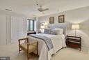 Master bedroom * notice - 1401 N OAK ST #309, ARLINGTON