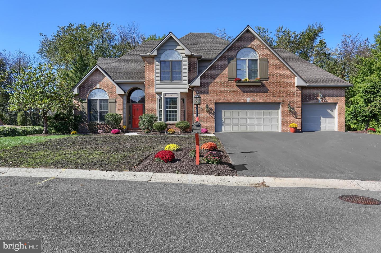Single Family Homes للـ Sale في Camp Hill, Pennsylvania 17011 United States