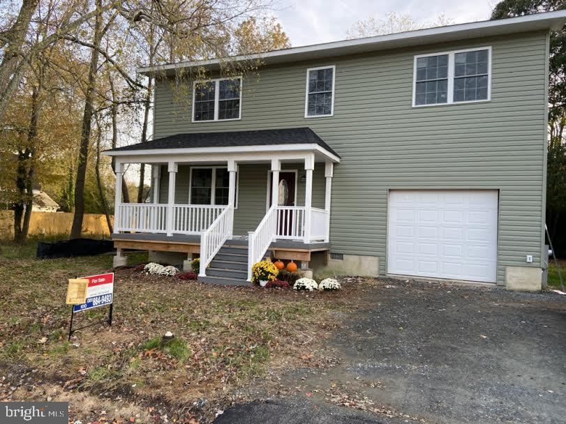 Single Family Homes for Sale at Shady Side, Maryland 20764 United States