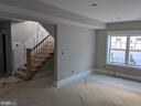 Lower Level - 2007 N INGLEWOOD ST, ARLINGTON