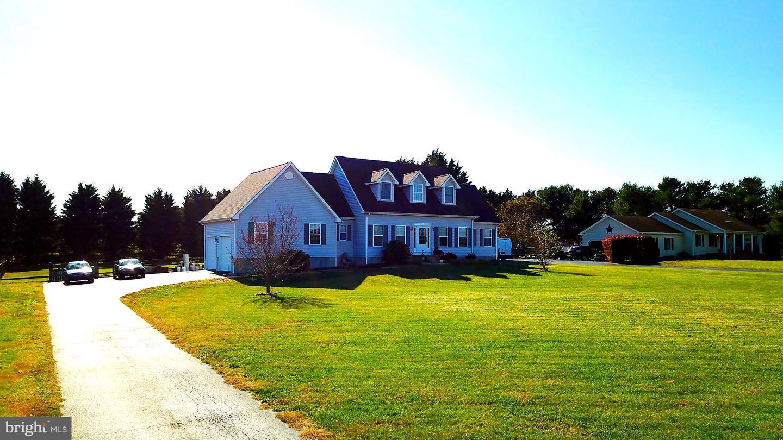 Property för Försäljning vid Clayton, Delaware 19938 Förenta staterna