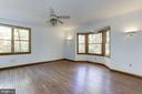 Main Level Master Suite - 7028 HUNTER LN, HYATTSVILLE