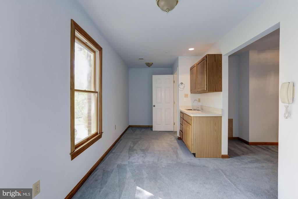 Additional Living Space off BR #4 - 7028 HUNTER LN, HYATTSVILLE