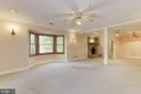 Recreation Room - 7028 HUNTER LN, HYATTSVILLE