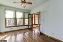 Den/Offfice - 7028 HUNTER LN, HYATTSVILLE