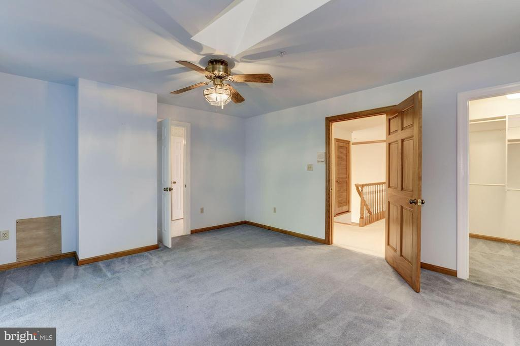 Bedroom #4 - 7028 HUNTER LN, HYATTSVILLE