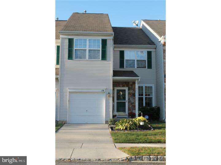 Single Family Homes vì Thuê tại Woodbury, New Jersey 08096 Hoa Kỳ