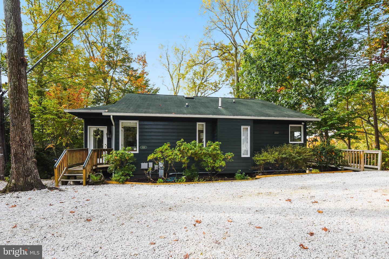 Single Family Homes per Vendita alle ore Annapolis, Maryland 21405 Stati Uniti