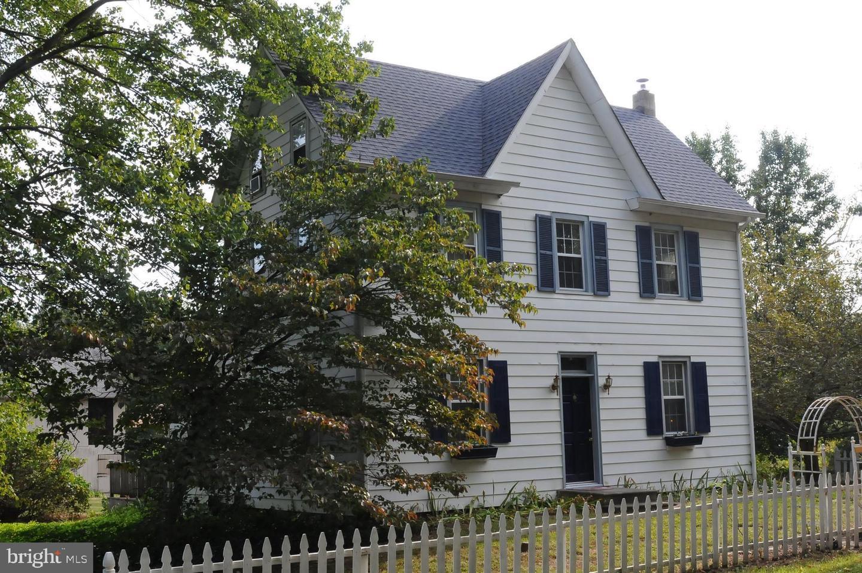 Single Family Homes vì Bán tại Pedricktown, New Jersey 08067 Hoa Kỳ