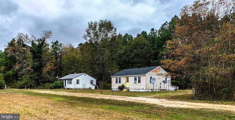 Single Family Homes 为 销售 在 Eden, 马里兰州 21822 美国