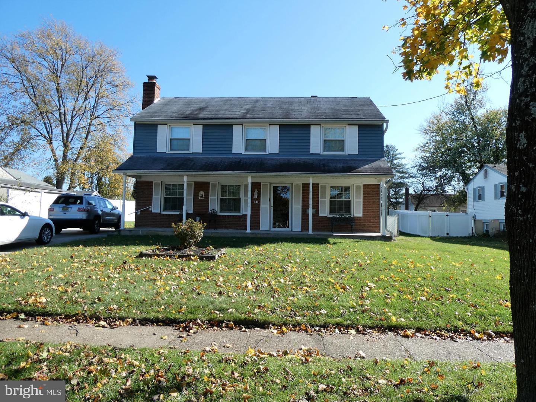 Single Family Homes için Satış at Stratford, New Jersey 08084 Amerika Birleşik Devletleri