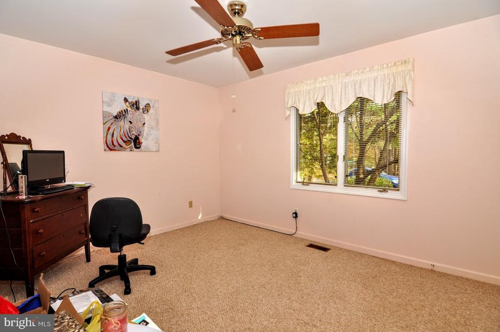 Bedroom 3 - 400 STRATFORD CIR, LOCUST GROVE