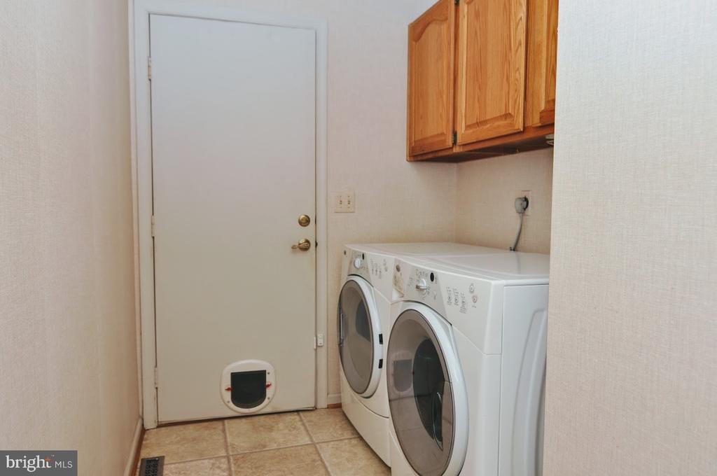 Laundry - 400 STRATFORD CIR, LOCUST GROVE