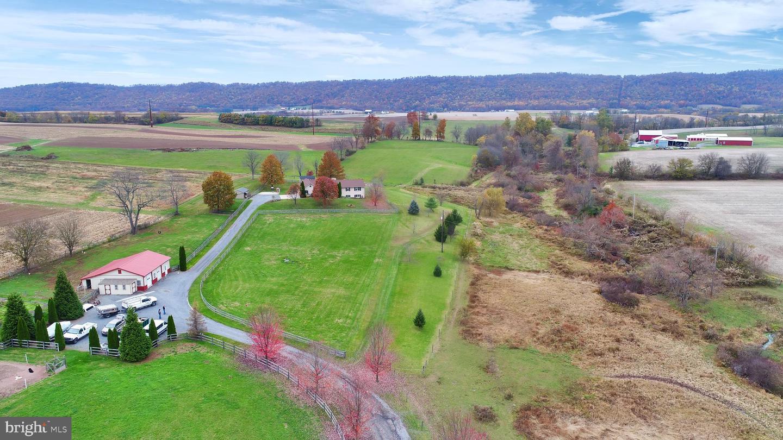 Single Family Homes للـ Sale في Millersburg, Pennsylvania 17061 United States