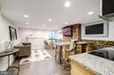 Kitchenette - 2708 OLIVE ST NW, WASHINGTON
