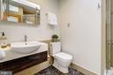 2nd Full Bath - 2708 OLIVE ST NW, WASHINGTON