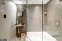 3rd Full Bath - 2708 OLIVE ST NW, WASHINGTON