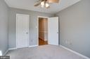 3rd Bedroom - 4335 SILAS HUTCHINSON DR, CHANTILLY