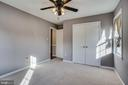 2nd Bedroom - 4335 SILAS HUTCHINSON DR, CHANTILLY