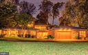 Stunning Mid-Century Modern on .7 acres - 4611 36TH ST N, ARLINGTON