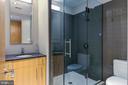 Main level full Bathroom - 4611 36TH ST N, ARLINGTON
