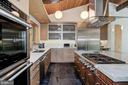 Stainless steel Thermador appliances - 4611 36TH ST N, ARLINGTON
