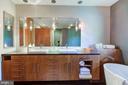 Master Bathroom - 4611 36TH ST N, ARLINGTON