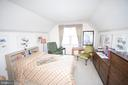 Bedroom 2 - 11690 STOCKBRIDGE LN, RESTON
