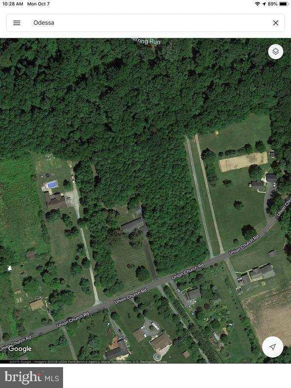 Terreno per Vendita alle ore Townsend, Delaware 19734 Stati Uniti