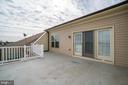 Private Rooftop  Terrace! - 42560 DREAMWEAVER DR, BRAMBLETON