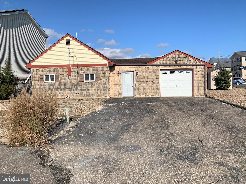 Single Family Homes por un Venta en 116 W PLAYHOUSE Road Little Egg Harbor Twp, Nueva Jersey 08087 Estados Unidos