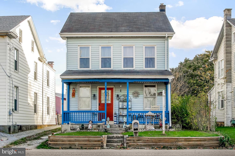 Single Family Homes για την Πώληση στο 5080 LINCOLN HWY W W Thomasville, Πενσιλβανια 17364 Ηνωμένες Πολιτείες