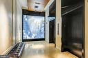 Elevators - 7171 WOODMONT AVE #605, BETHESDA