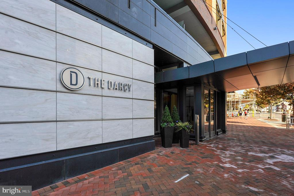 The Darcy - 7171 WOODMONT AVE #605, BETHESDA