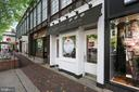 Downtown Bethesda - 7171 WOODMONT AVE #605, BETHESDA