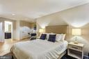 1 of 2 Guest Rooms in The Darcy - 7171 WOODMONT AVE #605, BETHESDA
