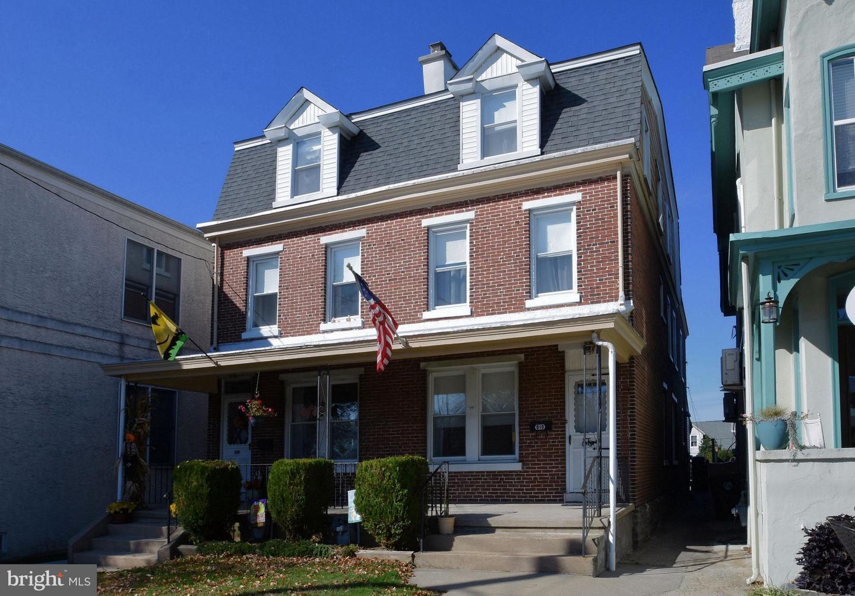 Property для того Аренда на Conshohocken, Пенсильвания 19428 Соединенные Штаты
