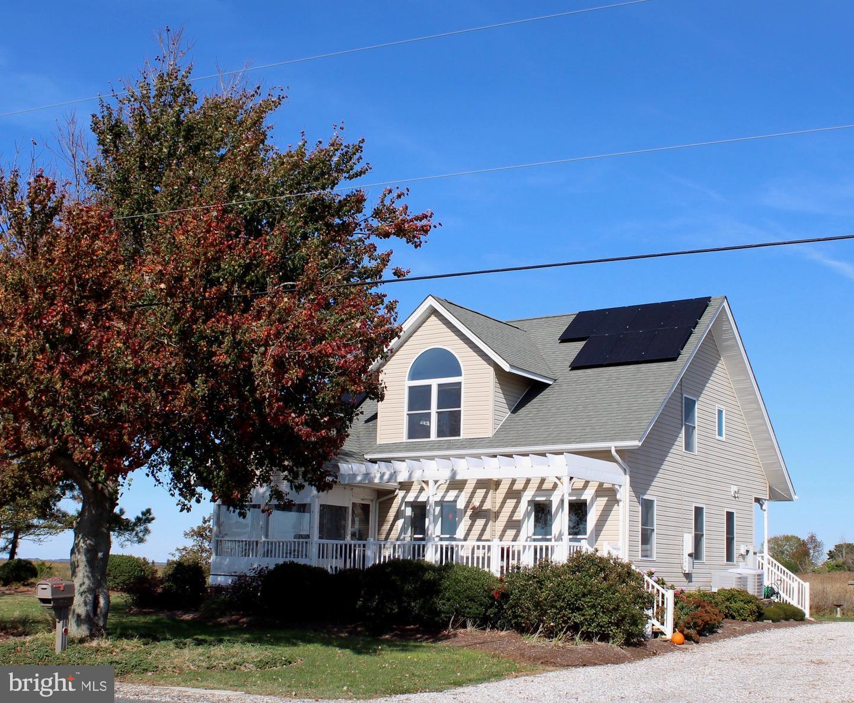 Single Family Homes 为 销售 在 Westover, 马里兰州 21871 美国