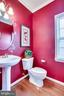 Powder Room - 42926 CLOVERLEAF CT, BROADLANDS