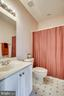 Ensuite bath for bedroom 5 - 42926 CLOVERLEAF CT, BROADLANDS