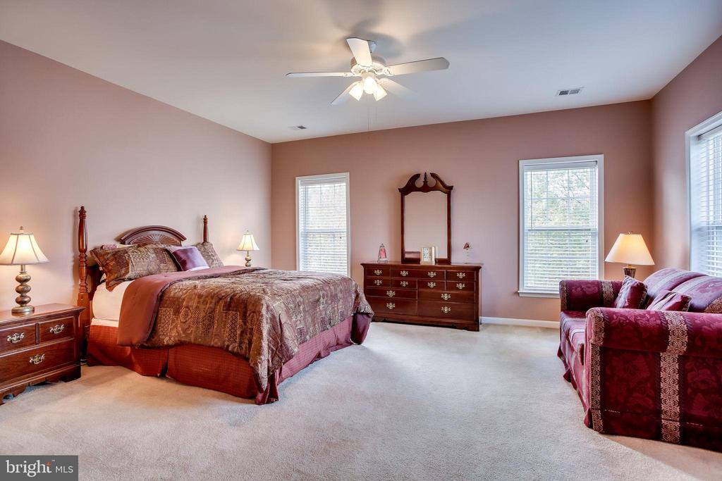 Bedroom 5 - 42926 CLOVERLEAF CT, BROADLANDS