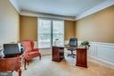 Main floor office - 42926 CLOVERLEAF CT, BROADLANDS