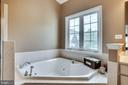 Jacuzzi tub - 42926 CLOVERLEAF CT, BROADLANDS