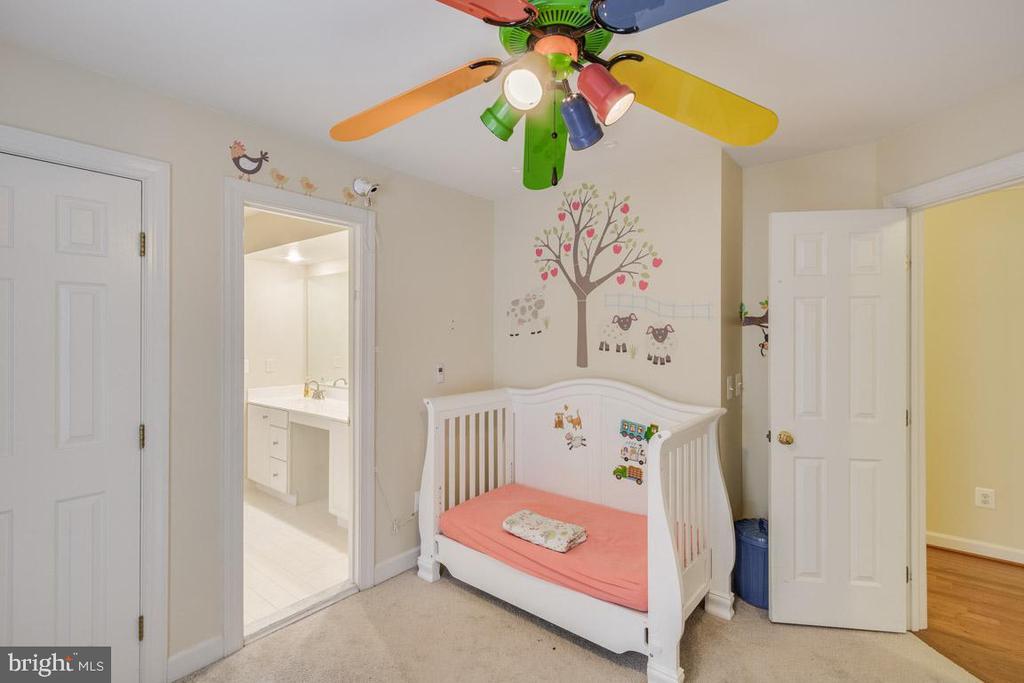 Bedroom #2 - 13171 RETTEW DR, MANASSAS