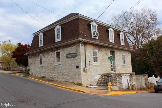 Property 용 임대 에 Martinsburg, 웨스트버지니아 25401 미국