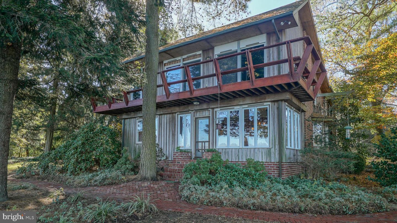 Single Family Homes 為 出售 在 Kennedyville, 馬里蘭州 21645 美國