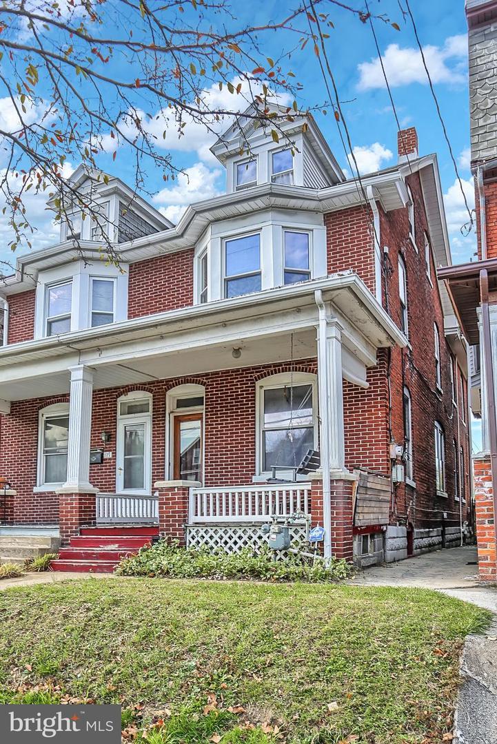 Single Family Homes için Satış at Lemoyne, Pennsylvania 17043 Amerika Birleşik Devletleri