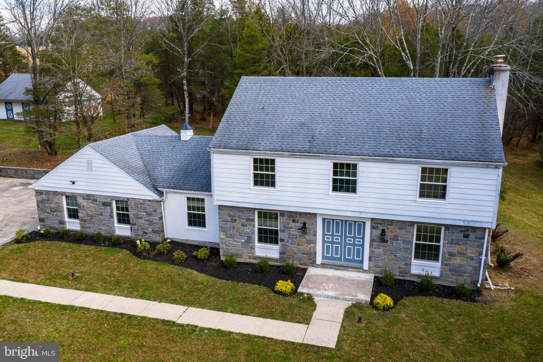 Single Family Homes للـ Sale في Perkiomenville, Pennsylvania 18074 United States