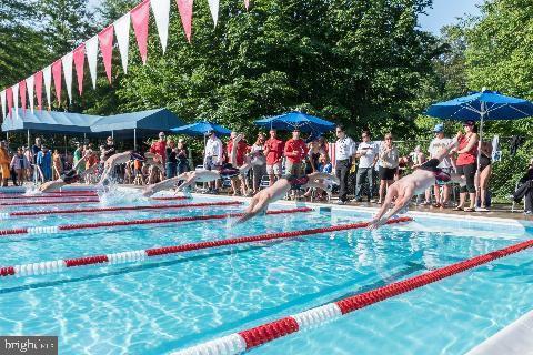 Community swim team - 13171 RETTEW DR, MANASSAS