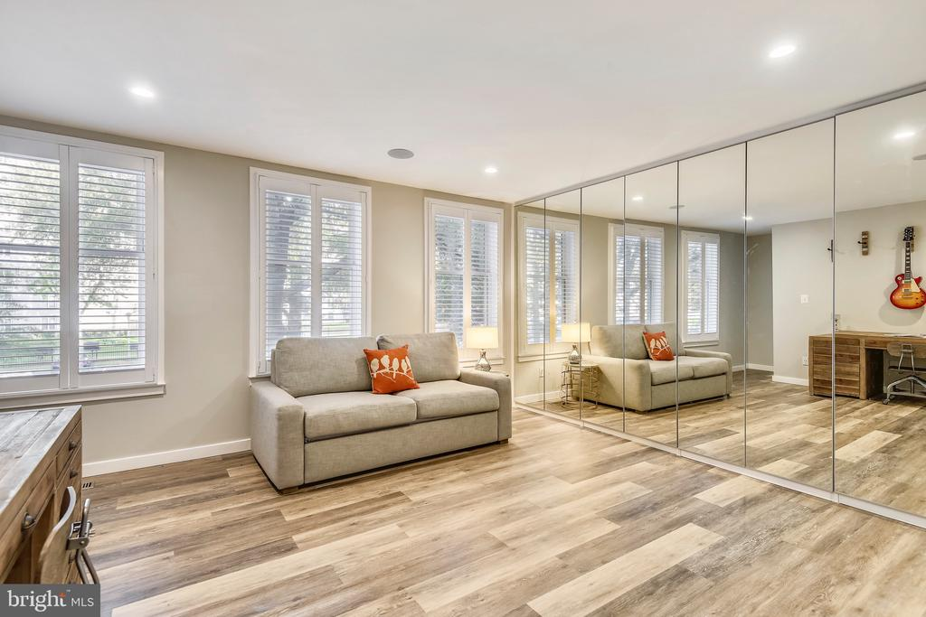 Great Natural Light! - 1034 N RANDOLPH ST, ARLINGTON